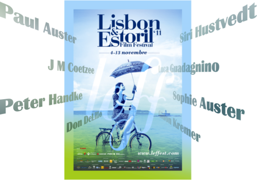 Estoril Film Festival - Laetitea